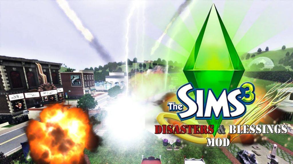 Sims 3 Powers Mod