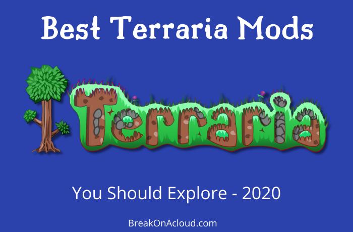 Terraria Mods